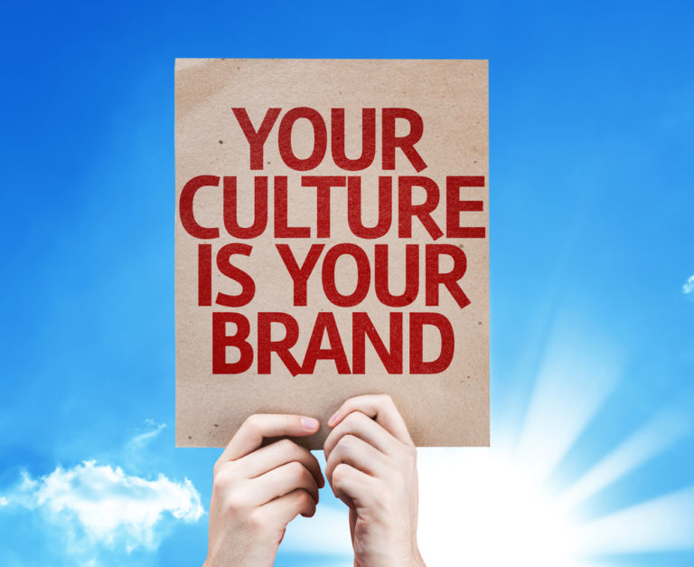 How to improve your culture a.k.a your brand
