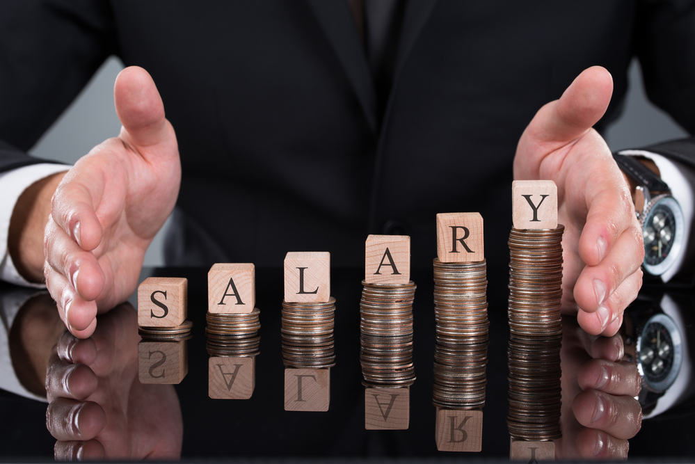 Should You Do a Market-based Salary Survey?