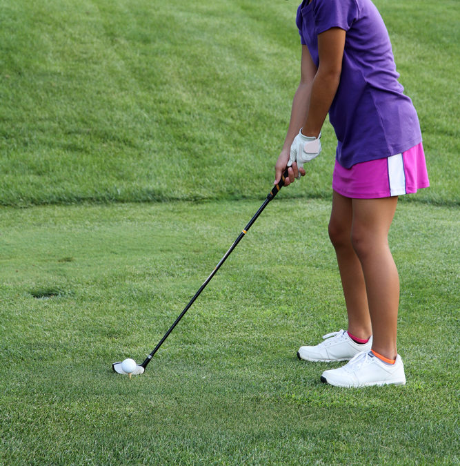 What My Daughter's Golf Tournament Has to Do with Performance Management