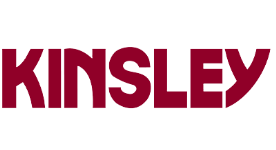 kinsley logo