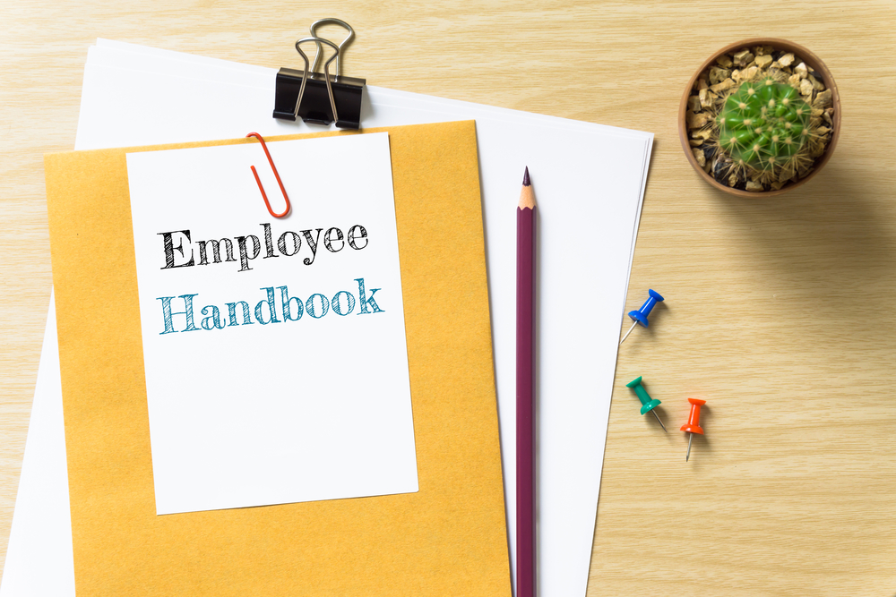 10 Must-Haves for your Employee Handbook