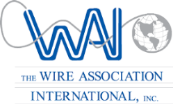 The Wire Association International logo