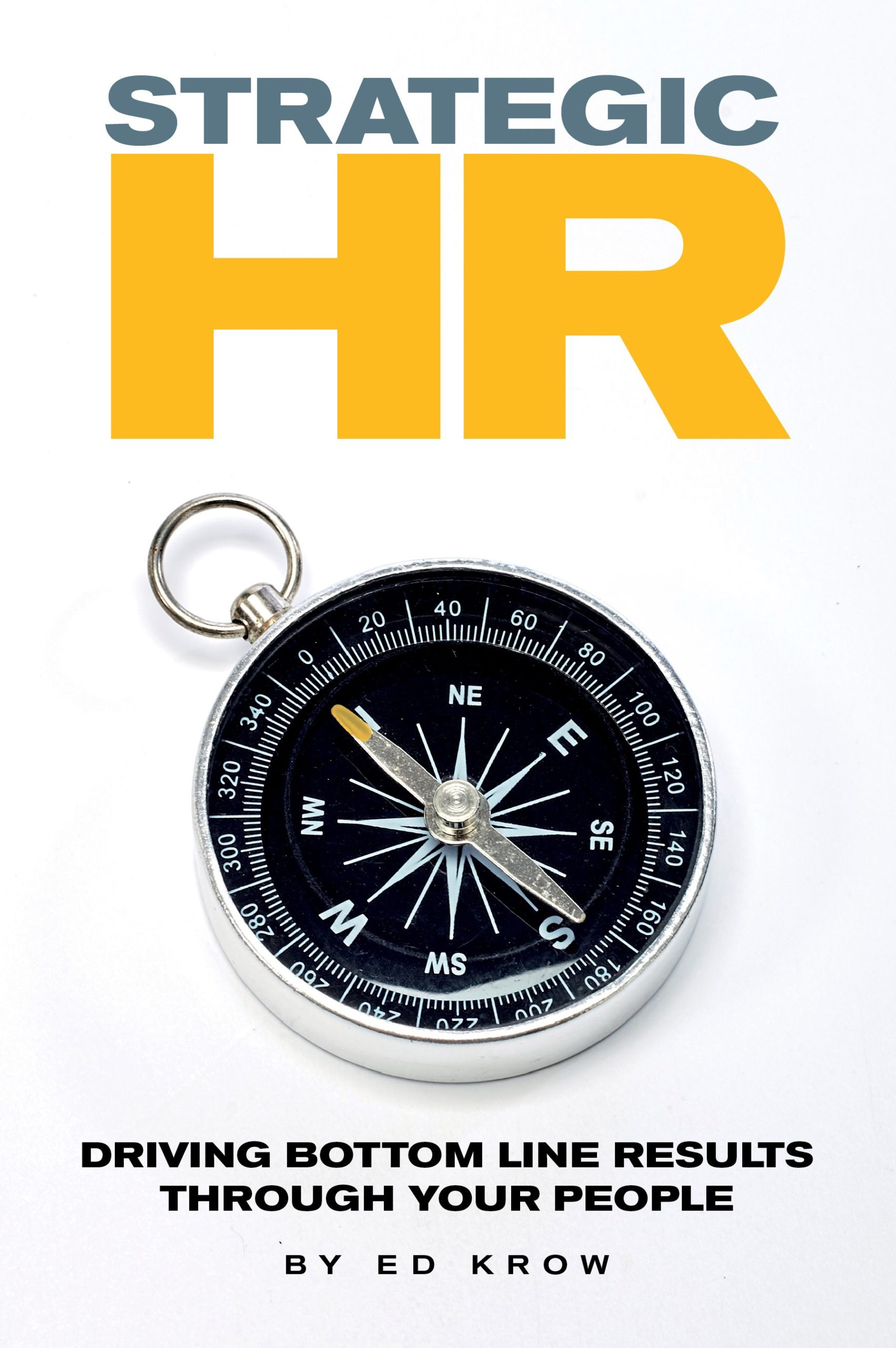 Strategic HR Book