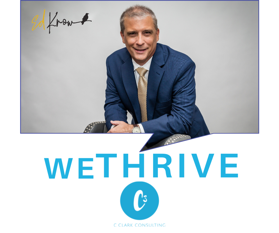 WeThrive- Podcast Cover